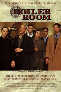 boiler room movie
