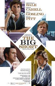 the big short movie