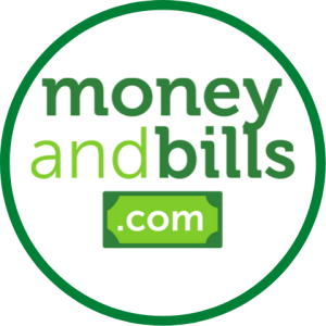 money-and-bills-logo